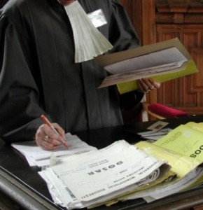 grefieri Tribunalul Botosani