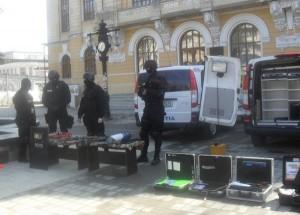 Ziua Politie-politisti expuneri 1