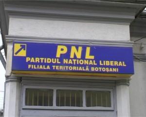 pnl Botosani sediu