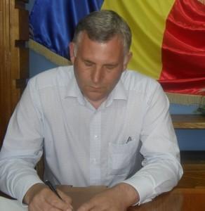 Corneliu Mihai, comisar sef Garda Financiara