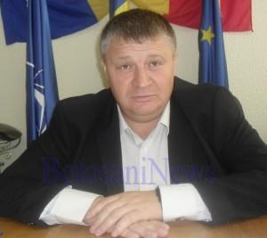 Florin Turcanu, presedintele CJ