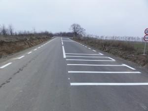 drum modernizat Oroftiana-Suharau-Cristinesti