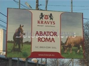 abator Roma- Doly Com Botosani