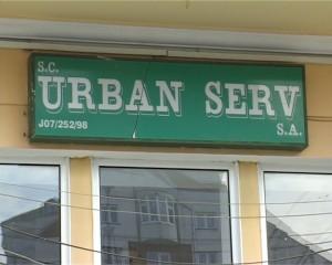 urban serv Botosani