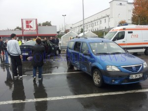 accident kaufland