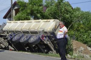 constantin contac camion rasturnat botosani