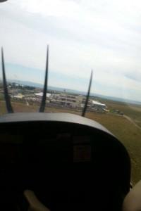 salcea avion claudiu colescu
