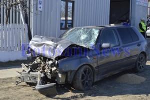accident masina politiei flamanzi botosani3