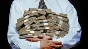 bogat cu bani multi