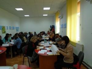 profesori cursuri formare