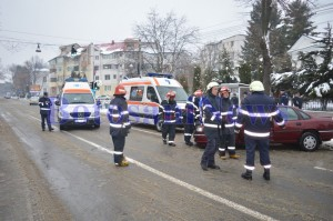 accident opel astra bulevard1