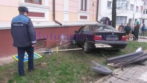 accident masina zid djdp 2