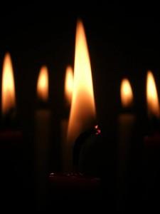 lumina Invierii