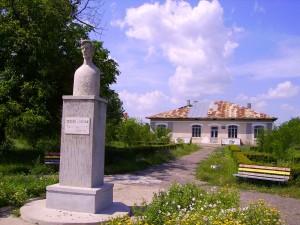 casa memoriala stefan luchian- stefanesti- botosani