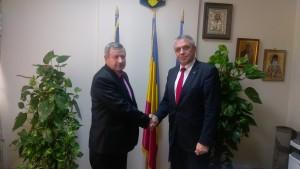 costica macaleti Vasile Grădinaru
