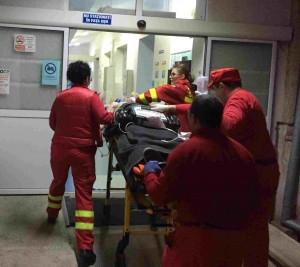 copil de 15 ani mort electrocutat - botosani