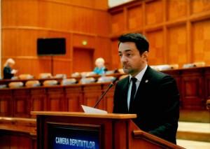 deputat Razvan Rotaru- PSD- Botosani