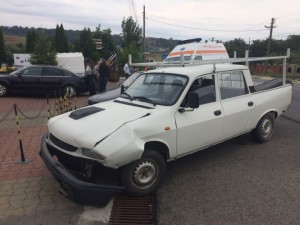 accident- hudum- botosani
