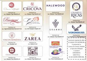 targ de vinuri la Casa Sindicatelor Botosani