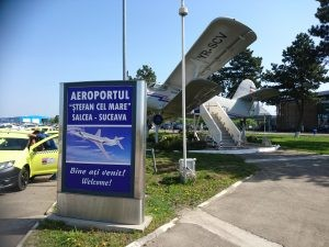 Aeroportul Suceava, stiri, botosani, salcea, tour operator