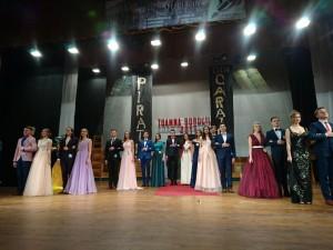 balul bobocilor 2017 Laurian Botosani (2)