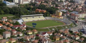stadionul municipal sibiu, stiri, botosani