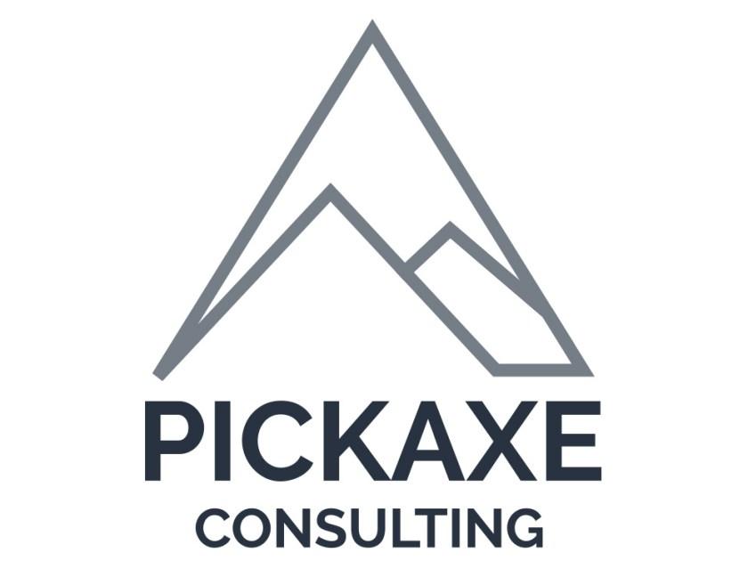 Pickaxe Consulting Logo