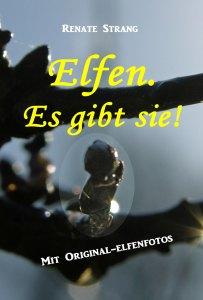 Cover von dem Buch: Elfen. Es gibt sie!