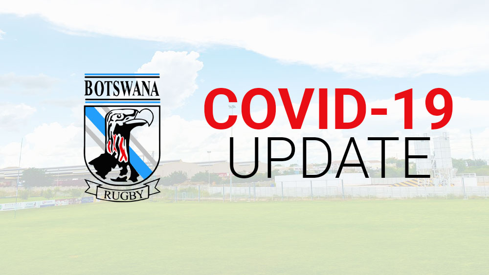 Covid 19 update Featured image