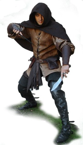 Image result for fantasy pictures of thief