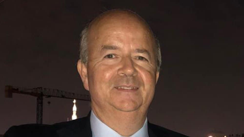 Alberto Giovanetti