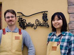 Bottega Glicine Team