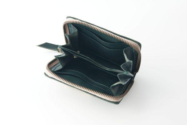 小型のお財布