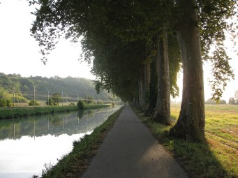 Bottes et Vélo - Du Puy-en-Velay à Compostelle