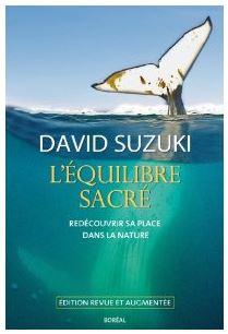 Suzuki - L'équilibre sacré