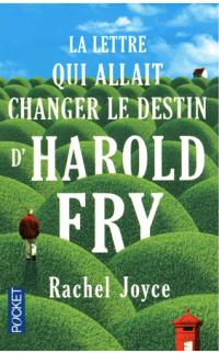 Joyce - La lettre qui allait changer le destin d'Harold Fry