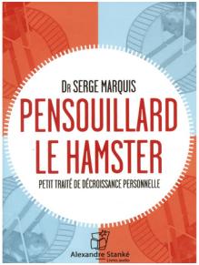 Marquis - Pensouillard le petit hamster