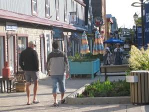 La Voie du St-Laurent - Gaspé
