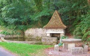 Chemin du Puy-en-Velay