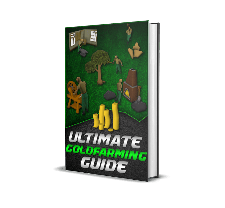 Ultimate gold farming guide