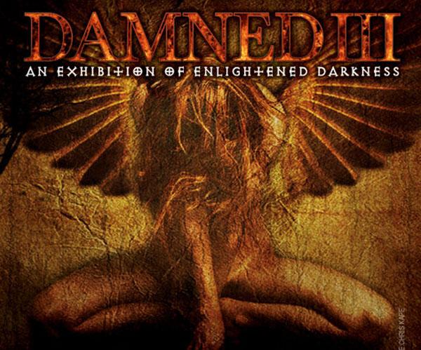DAMNED III Detroit