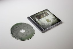 Emergence Disc and Case