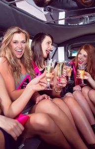Vegas bachelorette party packages
