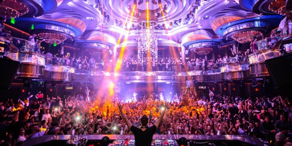 Top Las Vegas Events for the week of March 24th-29th