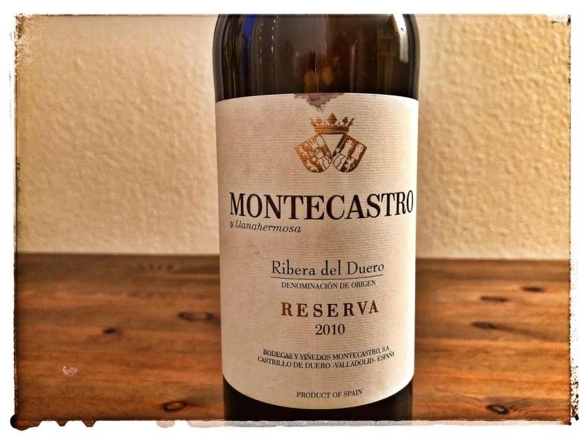 spanische Rotweine, Ribera del Duero, Bottled Grapes