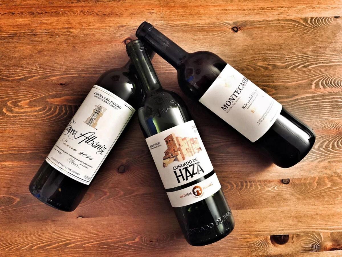 Wie es dazu kam, dass ich plötzlich spanische Rotweine mag