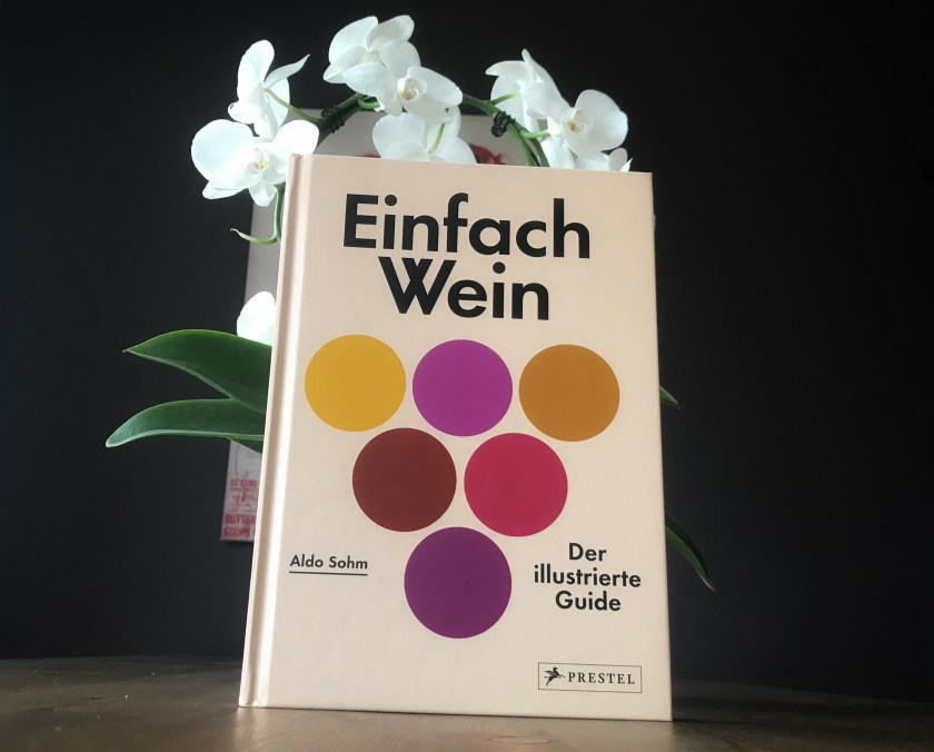 Cover des Buches Einfach Wein