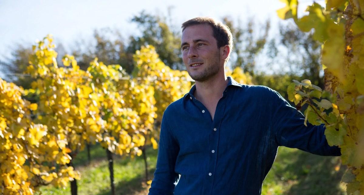 Weingut Prieler: Vinophile Geschichtenerzähler