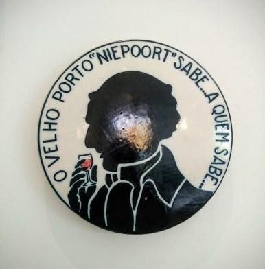 Niepoort port logo