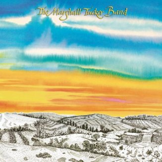 Marshall Tucker Band Album Cover